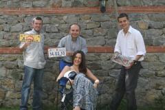 2011_TRT_Ekibi_Okay_Karacan_Erbartur_Ergenekon_Dilara_Gonder